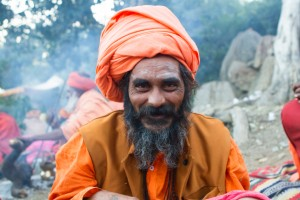 Sadhu, Holy man, religions often prioritise solving poverty within beliefs
