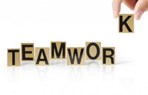 make a difference as part of a global team, let the model do the work, team