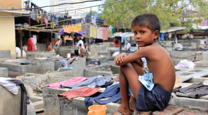 What Is Relative Poverty?